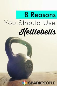 Find out why kettlebells can give you the best workout around for overall fitness and weight loss!   via