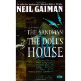 Doll's House (Paperback)By Neil Gaiman