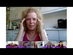 NeuroSummit Day 4 - Lisa Garr and Donna Eden