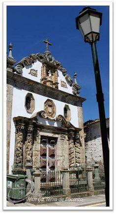 Capela da Misericordia di Murça