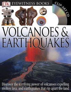 Volcano  &  Earthquake (DK Eyewitness Books) by Susanna van Rose, http://www.amazon.com/dp/0756637805/ref=cm_sw_r_pi_dp_u6QSpb06Q4ZJW - $11.55