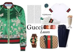 #gucci #lovers #madebyme