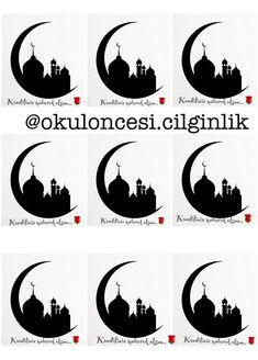 Ramadan, Islam, India, Crafts, Bricolage, Goa India, Manualidades, Handmade Crafts, Craft