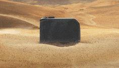 Elements Pocket Wallet - Wallets - Slim Leather Wallets by Bellroy