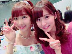 omiansary: Ikoma, Misa & Yumi | 日々是遊楽也