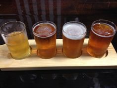 5 More Must-Try Connecticut Breweries - The Connecticut Table - October 2014