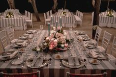 Bodas de Cuento, The Weddings Designers · Foto David de Biasi · Tendencias de Bodas Magazine