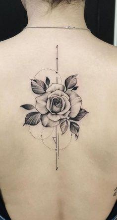 The 90 best back tattoos [women and men] Top Tattoos – Galena U. The 90 Best Back Tattoos [Women and Men] Cool Back Tattoos, Spine Tattoos, Back Tattoo Women, Top Tattoos, Pretty Tattoos, Sexy Tattoos, Cute Tattoos, Beautiful Tattoos, Flower Tattoos
