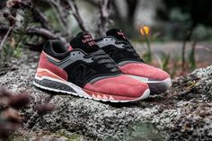 """Sneaker Freaker has again honored its Australian heritage with a collaborative silhouette. FInd out more about the """"Tassie Tiger""""."""