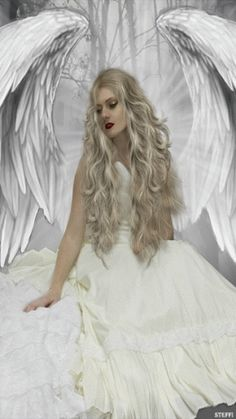 Angel A collection of CLICK ON THE PICTURE (gif) AN WATCH IT COME TO LIFE. ...♡♥♡♥Love it
