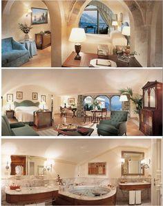 #BelmondHotelCaruso - #Ravello - #Italy http://en.directrooms.com/hotels/info/2-31-1429-245826/