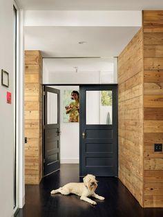 Black Interior Doors for Elegant and Stronger Home Design