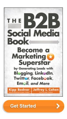 d0fd6ab4ad5 You Are planning for the B2B Social Media For the Year 2015   This all Your