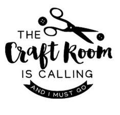 Craft Room Signs, Sewing Quotes, Craft Quotes, Cricut Craft Room, Cricut Explore Air, Crafty Craft, Crafting, Cricut Tutorials, Cricut Creations