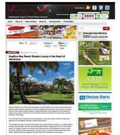 Ambergris Today: http://www.hopkinsbaybelize.com/wp-content/themes/hopkins_bay_resort/images/Ambergris%20Today.pdf
