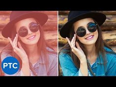 In this Photoshop tutorial, you will learn how to white balance a photo with just one click! The technique shown in this tutorial is perhaps the best and quickest way to color correct a photo in any Situation. We will use the Auto Color Correction Algorithms inside of the Curves (and Levels) Adjustment Layer to automate color correction in Photoshop.
