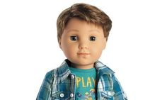 Twitter Thinks American Girl's New Boy Doll Looks Like A Hipster Who Will Ghost You