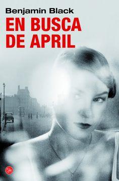 irlanda, años 50, la misma niebla densa y desconcertante que cubre Dublín parece haber ocultado el rastro de la joven April Latimer.