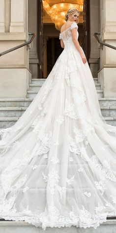 Exclusive Designer Wedding Dresses at unbeatable prices. Visit Luv Bridal in Phoenix, Denver or San Diego. Experience the Luv Bridal difference. Sexy Wedding Dresses, Wedding Dress Shopping, Perfect Wedding Dress, Cheap Wedding Dress, Designer Wedding Dresses, Wedding Gowns, Blue Wedding, Lace Bodice, Lace Dress