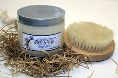 #WitchHazelStretchMarks Lose Cellulite, Cellulite Cream, Anti Cellulite, Dry Brushing Skin, Healthy Breakfast For Weight Loss, Organic Butter, Cellulite Remedies, Shea Body Butter, Smooth Skin