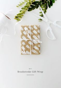 Before you get busy in making nice gift wraps at home, Take a look at these 30 top DIY gift wrap ideas that are amazingly genius, cost-efficient and will make Birthday Gift Wrapping, Christmas Gift Wrapping, Birthday Gifts, Creative Gift Wrapping, Creative Gifts, Wrapping Ideas, Wrapping Gifts, Diy Holiday Gifts, Best Christmas Gifts