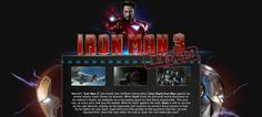 ironman 3 leaked! in DVD quality