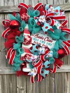Excited to share this item from my shop: Christmas Wreath Christmas Door Wreath Christmas Decor Christmas Decoration Holiday Wreath Blue and Red Christmas Wreath Whimsical Whimsical Christmas, Blue Christmas, Christmas Balls, Vintage Christmas, Rustic Christmas, Christmas Door Wreaths, Holiday Wreaths, Christmas Decorations, Winter Wreaths
