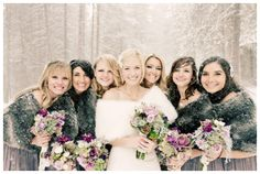 Wedding Blog UK ~ Wedding Ideas ~ Before The Big Day: Winter
