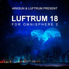 Luftrum, Sound Design. – Luftrum 18