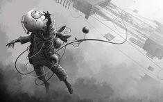 Die Brucke by Derek Stenning - Kuvva