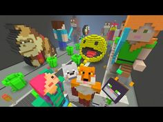 Minecraft Xbox Hide And Seek When Games Attack Youtube