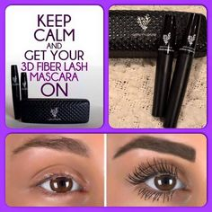 YES! Keep Calm and order your 3D Fiber Lashes today! The World's Famous Mascara! ORDER HERE: www.youniqueproducts.com/christinalynnkelly #Younique #3Dfiberlashes #mascara #Keepcalm #makeup #makeupaddict #makeuplover #love #amazing #beauty