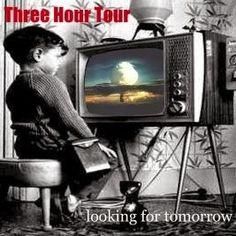 THREE HOUR TOUR - Looking for tomorrow Los mejores discos del 2010 http://woody-jagger.blogspot.com.es/2015/01/los-mejores-discos-del-2010-por-que-no.html