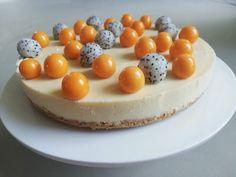 Lemon Curd, Cheesecake, Desserts, Food, Tailgate Desserts, Deserts, Cheesecakes, Essen, Postres