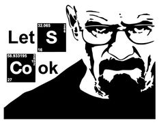 Walter Lets Cook Breaking Bad Instant pot Decal Only apply to surfaces that do not get very hot to the touch. If it would burn your hand, it is too hot for a decal. Decal is shipped in a plastic bag to protect against the elements while shipping. It is then packaged in a cardboard stay flat mailer to ensure it is not damaged in transit. This has an added cost but ensures the decal is not damaged or folded during shipping. If you would like a color you do not see listed, please send me a…