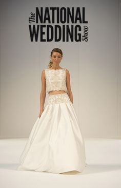 Key Trends From The National Wedding Show Autumn 2017
