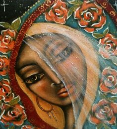 Lifting The Veil Painting by Maya Telford - Lifting The Veil Fine Art Prints and Posters for Sale fineartamerica.com
