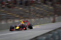 2016 Brazil GP - Max Verstappen (Red Bull) [1920x1080] Need #iPhone #6S #Plus #Wallpaper/ #Background for #IPhone6SPlus? Follow iPhone 6S Plus 3Wallpapers/ #Backgrounds Must to Have http://ift.tt/1SfrOMr