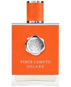 Vince Camuto Solare Eau de Toilette, 3.4 oz