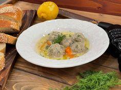 Γιουβαρλάκια αυγολέμονο Chicken, Meat, Recipes, Food, Essen, Meals, Ripped Recipes, Yemek, Eten