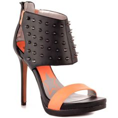 Wreak havoc in the edgy Raina from Circus by Sam Edelman.