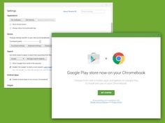 The Google Play Store Is Coming to Chromebooks