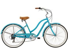 Spring is soon here again and it´s time to start to dream about enjoyable Beach Cruising in the sunshine. You just need to choose the right bicycle to take on the boardwalks in style. A Cool bicycl…