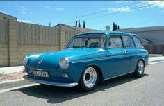 1969 VW Squareback