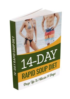 14-Day Rapid Soup Diet — ketosoupdetox.com Lymph Fluid, Shredded Body, Physical Condition, Feeling Hungry, Fat Loss Diet, Fat Burning Foods, Anxiety Relief, Loose Weight, Going To The Gym