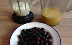 Super Detox Smoothie Recept