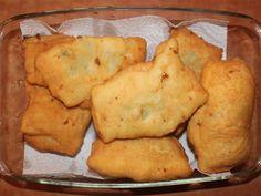 #Langosi - Bucataria cu noroc Muffin, Dairy, Cheese, Cookies, Breakfast, Ethnic Recipes, Desserts, Food, Crack Crackers