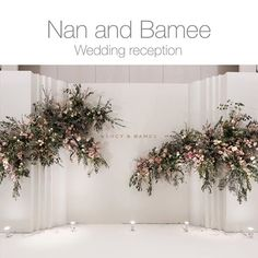 Top 5 Never Been Seen Wedding Table Centerpieces - Put the Ring on It Wedding Backdrop Design, Wedding Stage Design, Wedding Reception Table Decorations, Engagement Decorations, Backdrop Decorations, Wedding Centerpieces, Backdrop Photobooth, Wedding Stage Backdrop, Photowall Ideas