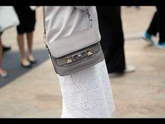 Streetstyles Handtaschen-Trends (Quelle: Laura Dehmelt/ desired.de)