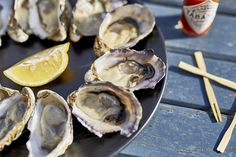 Get Shucked: Why These Oysters Are Worth Crossing Oceans For Tasmania, Oysters, Camembert Cheese, Foods, Food Food